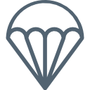 Icon Fallschirm